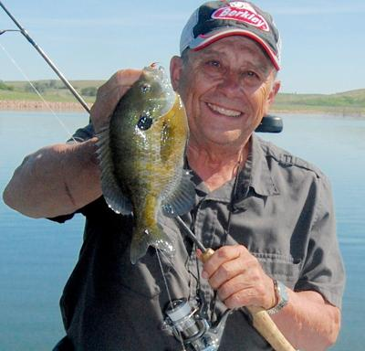 MYHRE: This system catches summer panfish   Outdoors