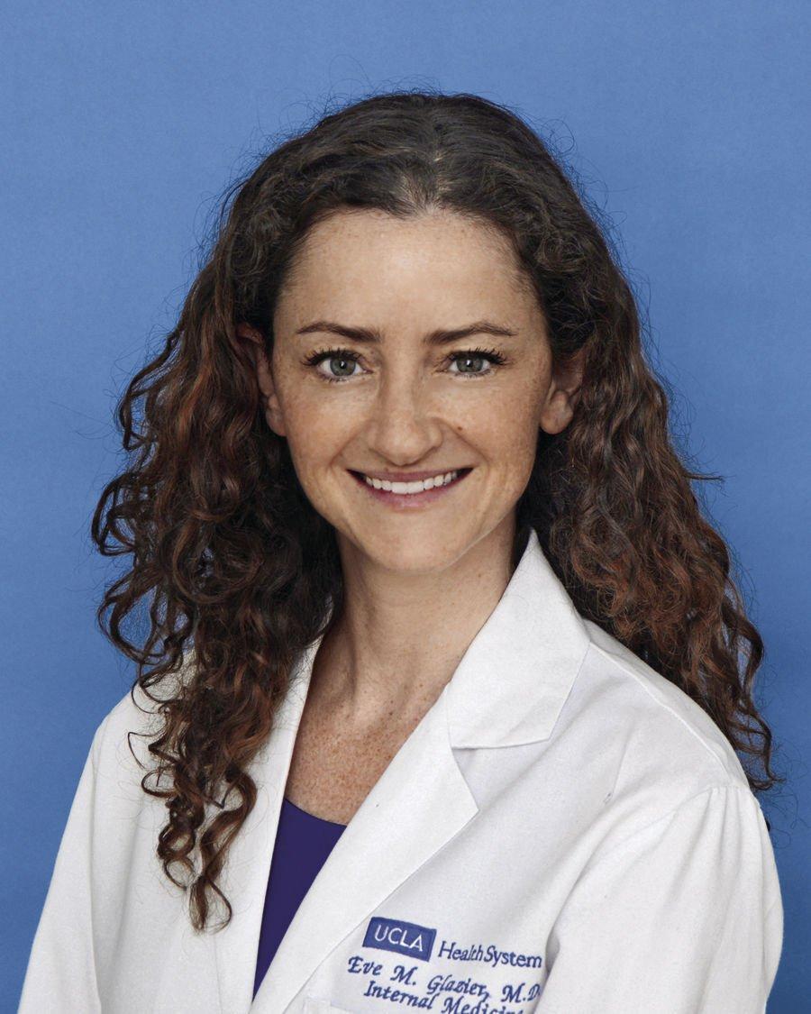 Dr. Eve Glazier