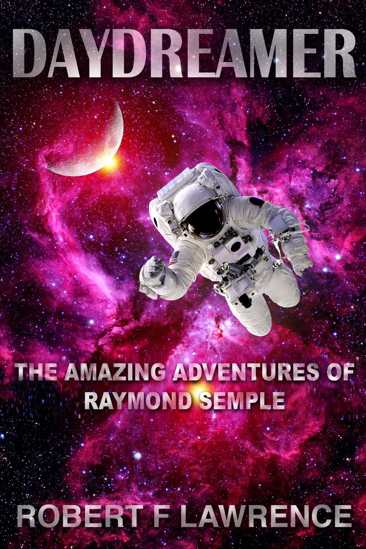 daydreamer book cover