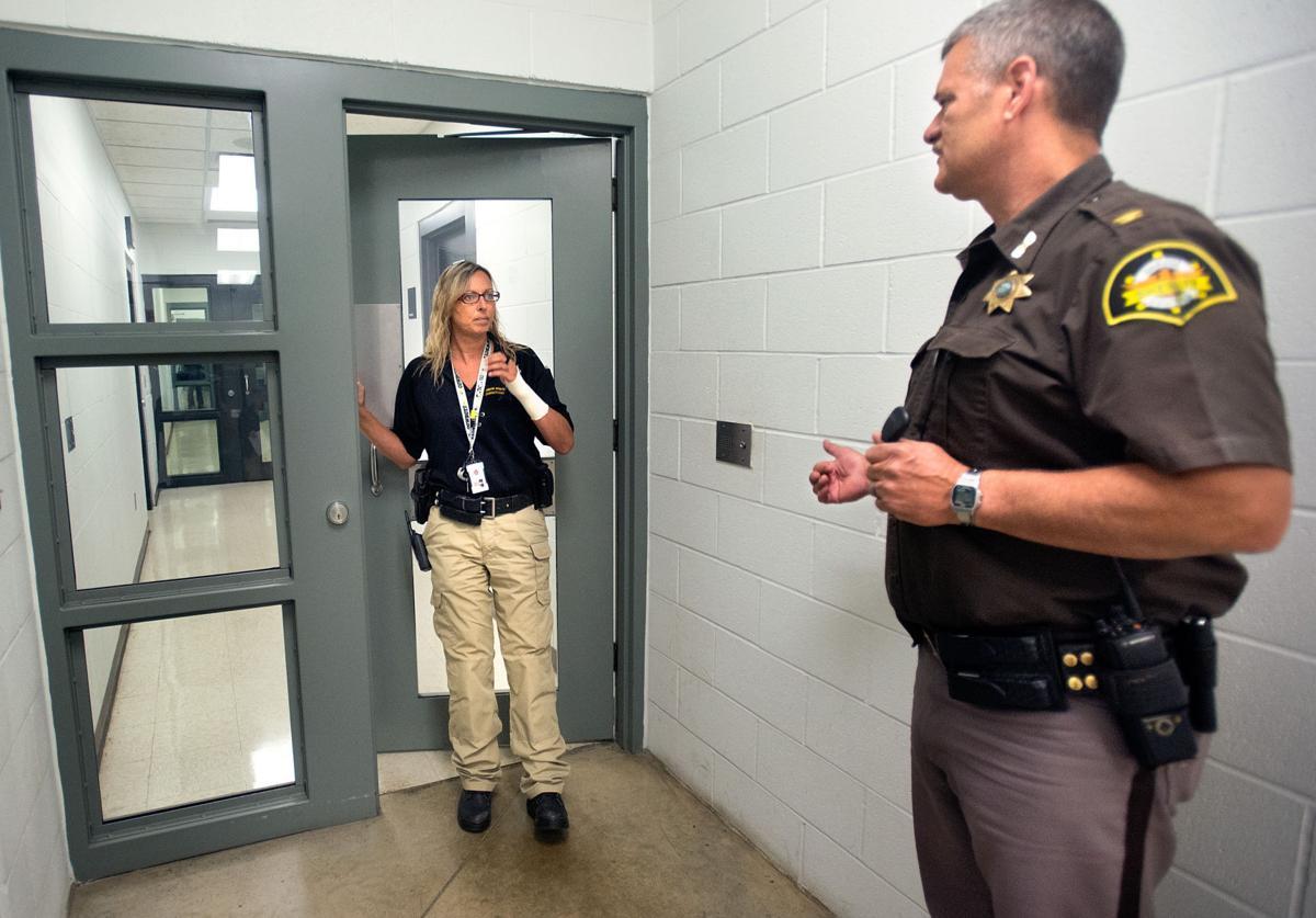 Dakota County Jail oversight returns to sheriff | Local ...