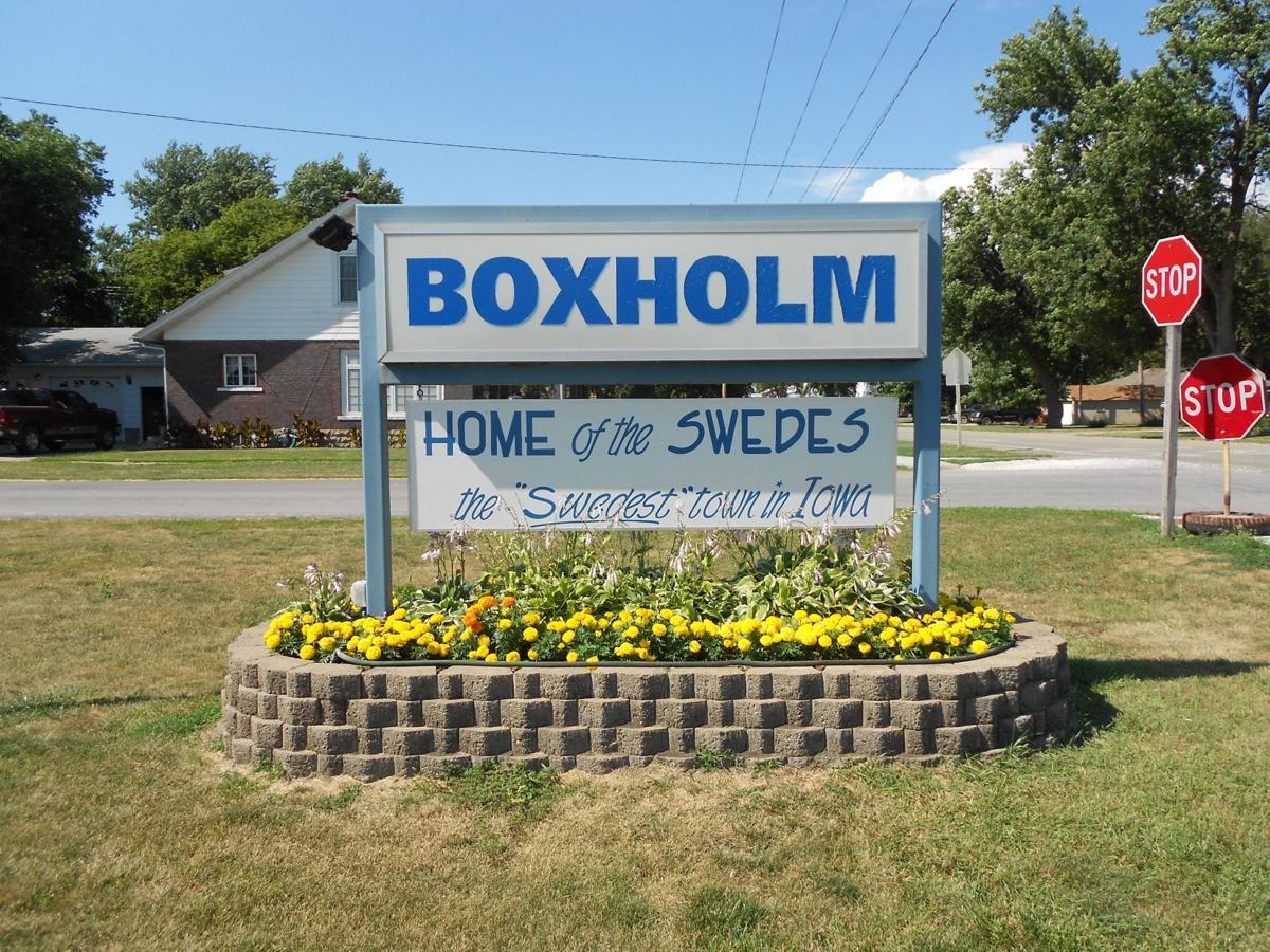 Boxholm