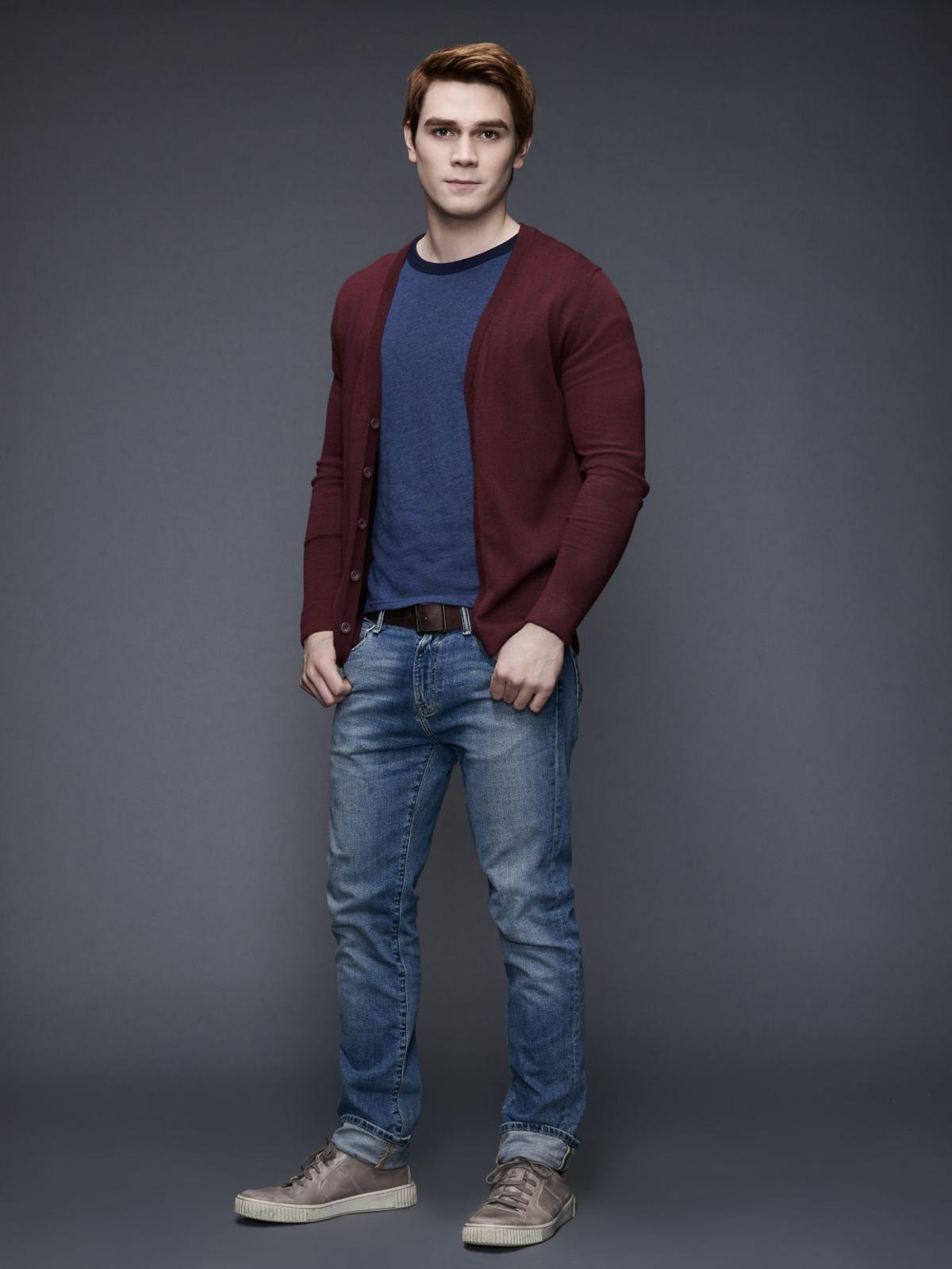 KJ Apa: No-one expected our CW show Riverdale to be a big
