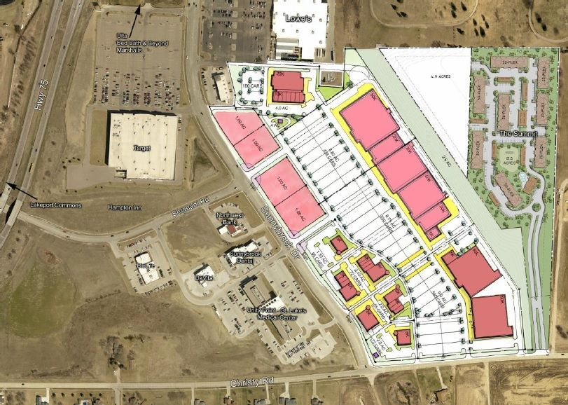 Developer Plans To Build Major Retail Shopping Center At