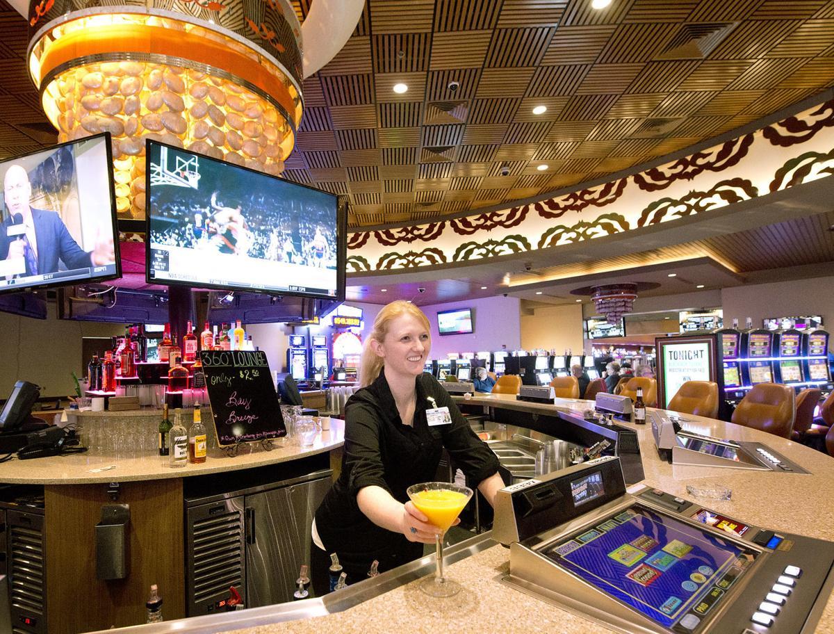 Casino at sloan iowa ramada express hotel and casino laughlin nevada