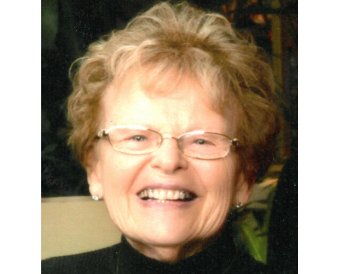 Patricia R. Nelson