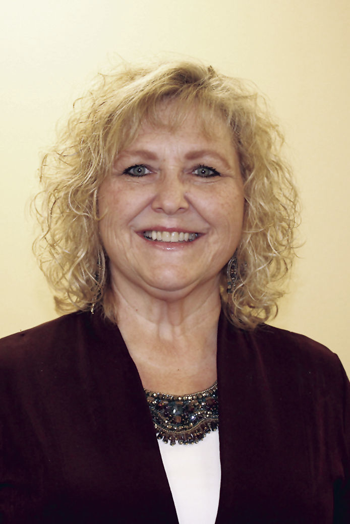 Cheryl Harrington