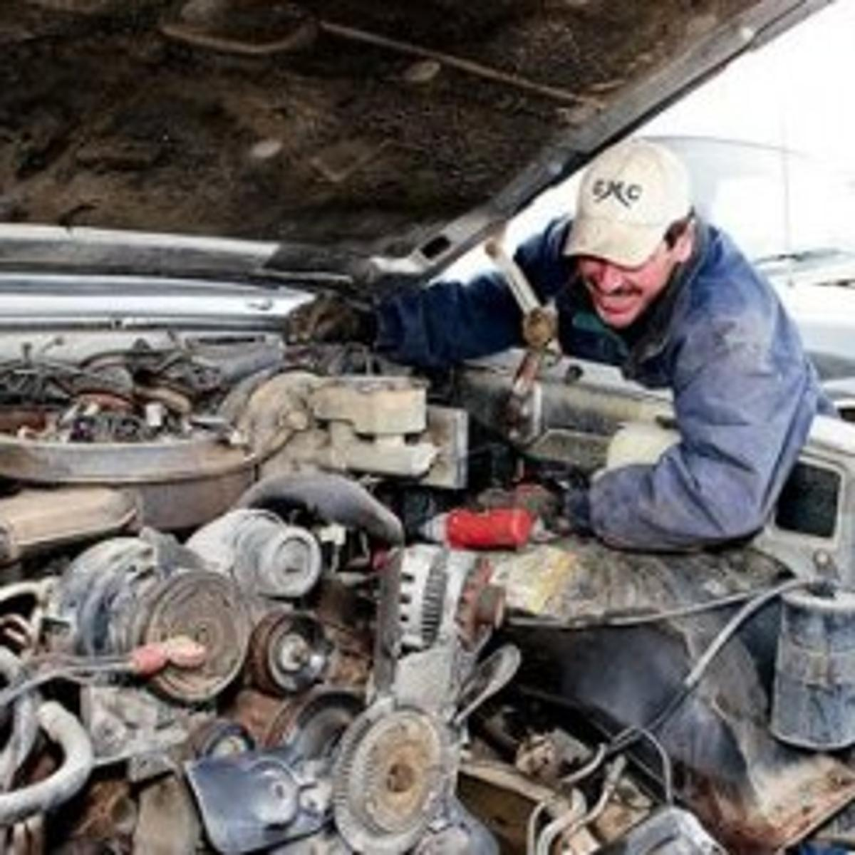 Auto Salvage Des Moines >> Self Service Auto Salvage Business Off To Good Start