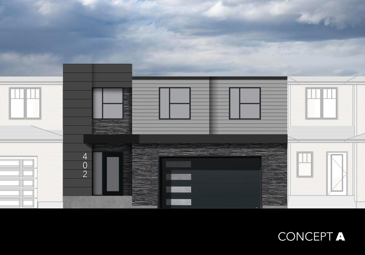 FLATWATER CROSSING 402_TOWNHOMES