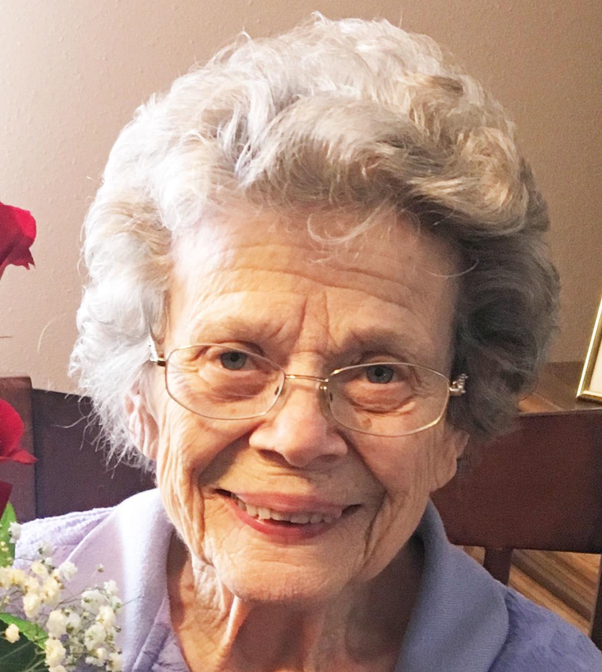 Joan Cronin