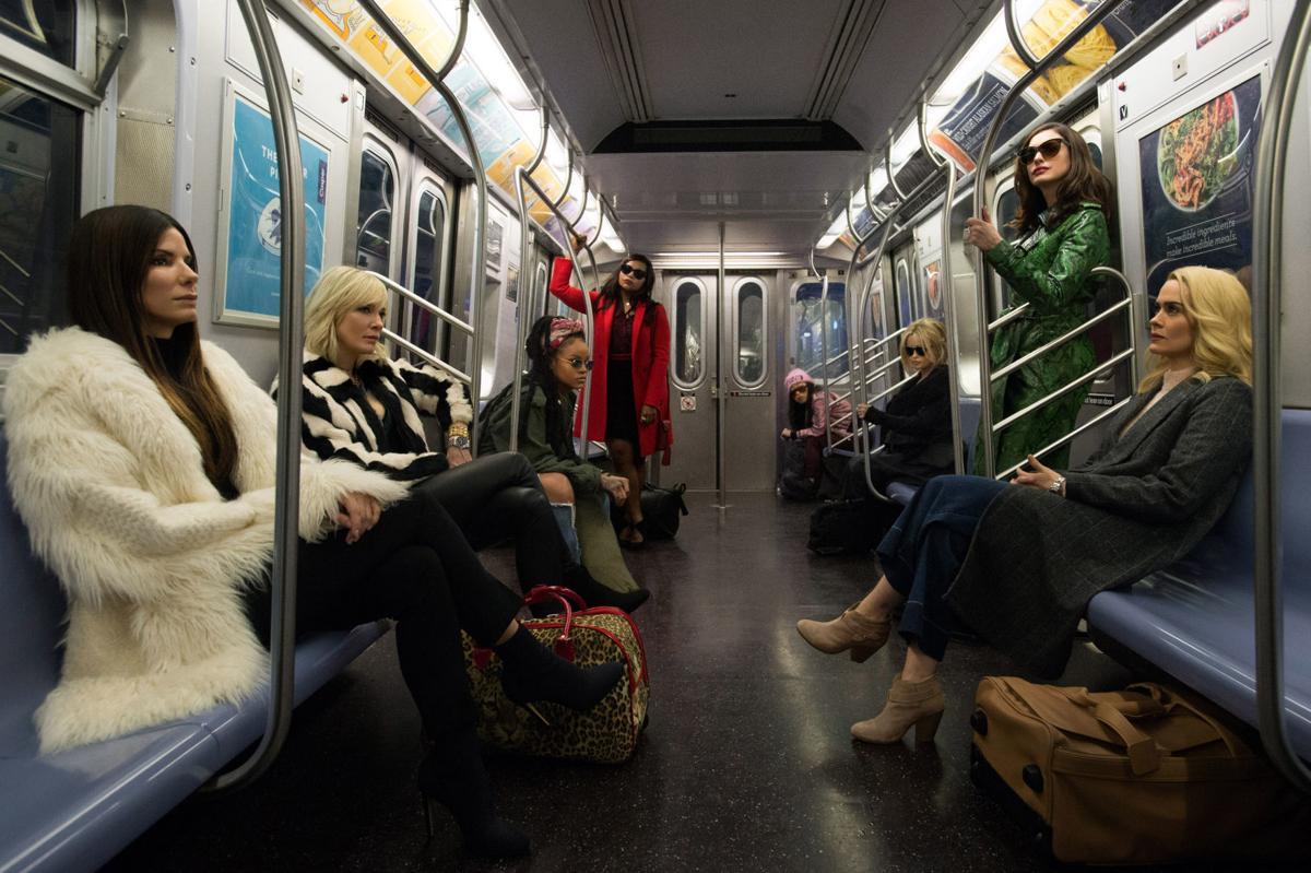 DVD REVIEW: Sandra Bullock, Cate Blanchett Star In So-so