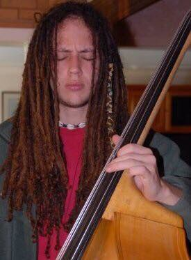 Ari bass dreads