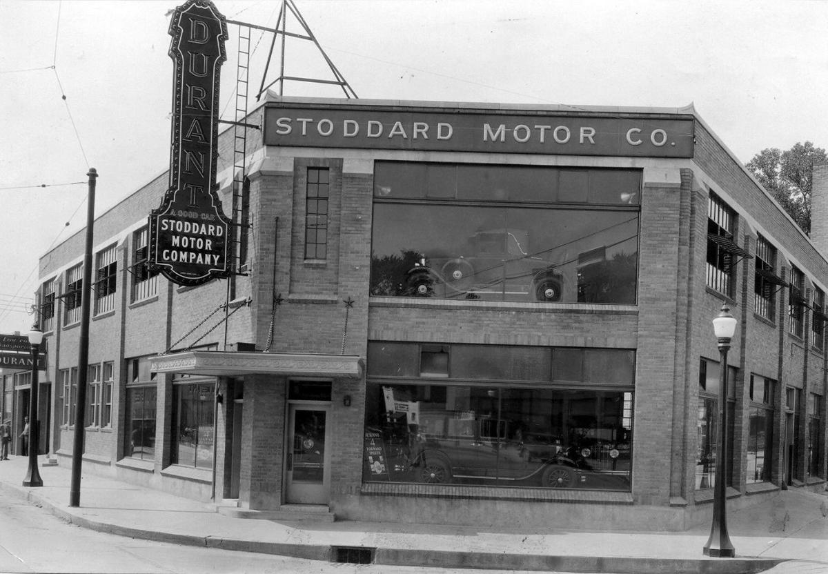 Stoddard Motor Co.