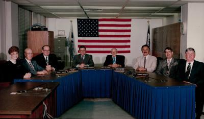 1994 City Council