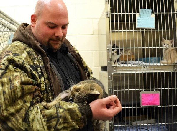 Sioux City Animal Adoption and Rescue Center