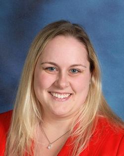 Katie Savio