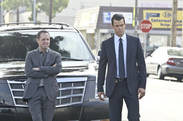 Dean Winters says Allstate's 'Mayhem' brought him back to life