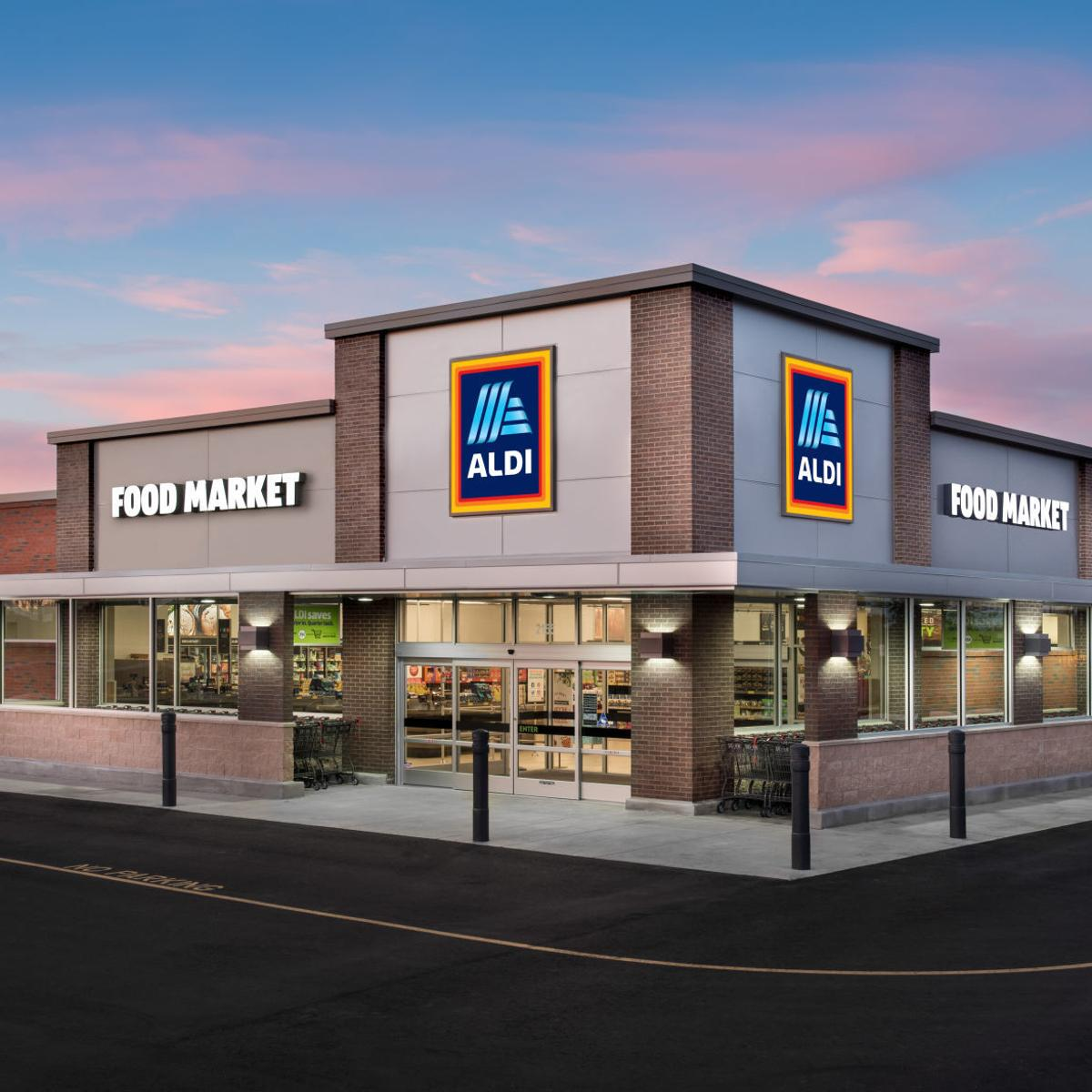 Aldi discount grocery chain coming to Sioux City in 2019 | Local