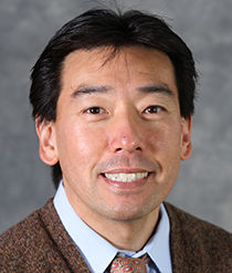 Andrew Shim