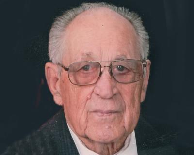 Clayton Frank Ross