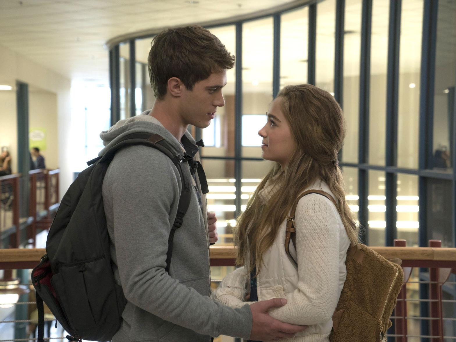 Review Blake Jenner Gives Edge Of Seventeen Its Spark Movies Siouxcityjournal Com