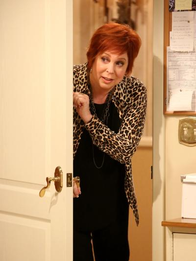 Hip again: Vicki Lawrence finds new spot on Fox   Television