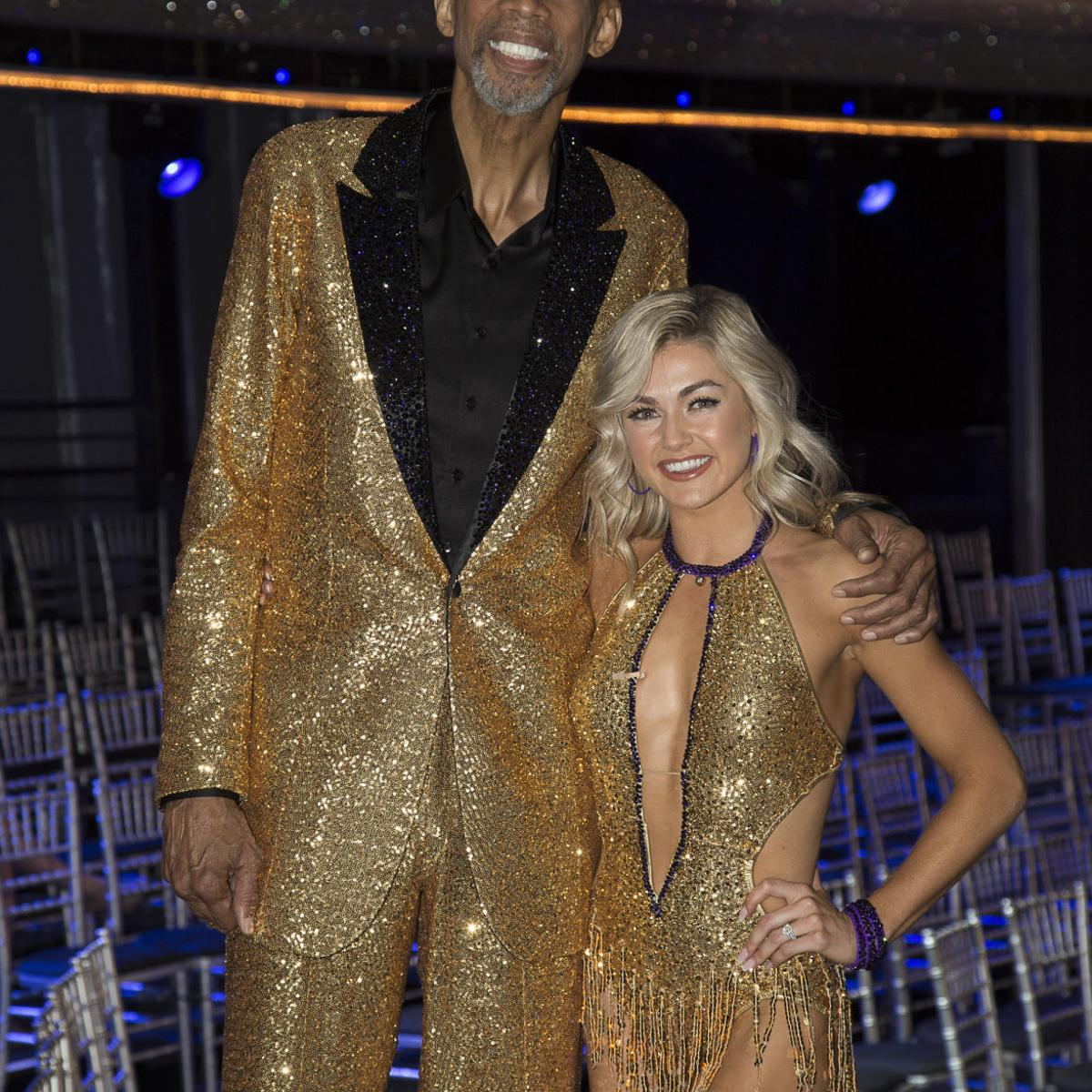 Kareem Arike Exit Dancing With The Stars Adam Rippon Jumps Ahead Television Siouxcityjournal Com