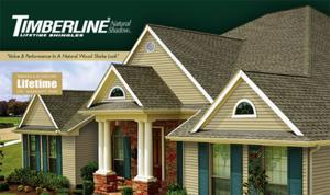 Residential - Timberline