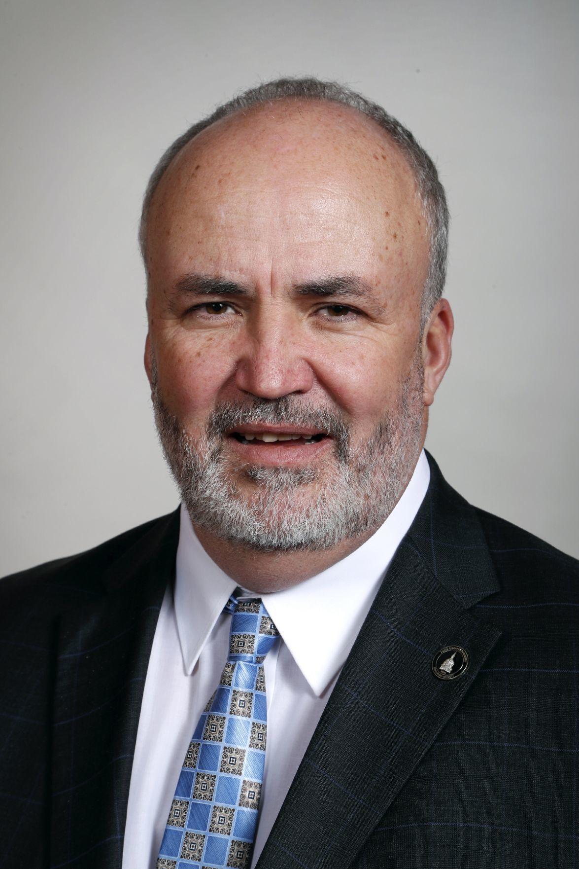 Rep. Jim Carlin