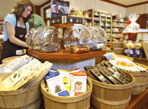 Man Cave Store Sioux City : Candies speciality foods offer a taste of sioux city