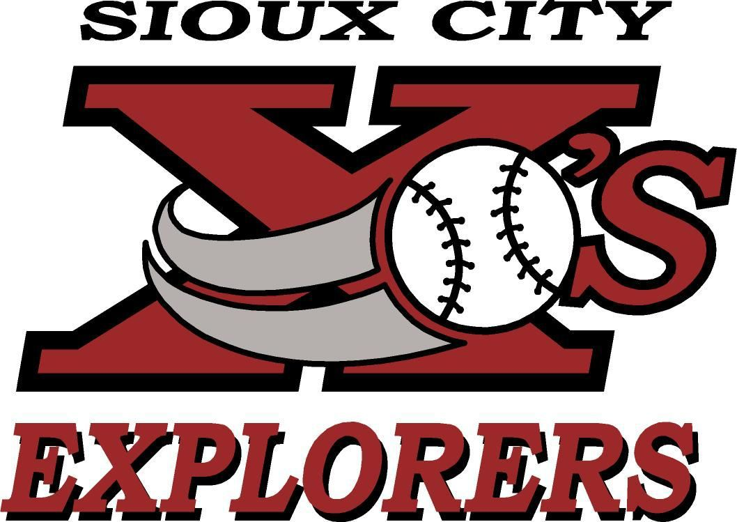 Sioux City Explorers logo