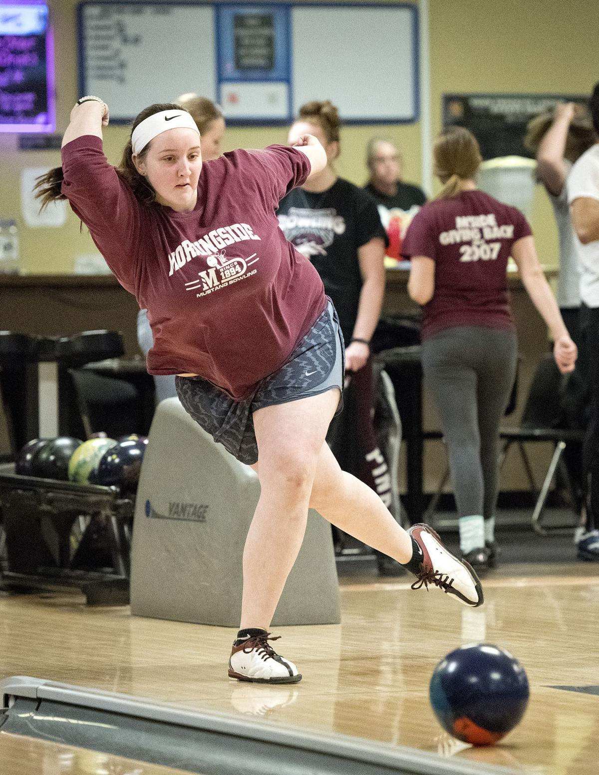6879cee9a6 Sport of bowling catches fire at Morningside College | Siouxland Life |  siouxcityjournal.com