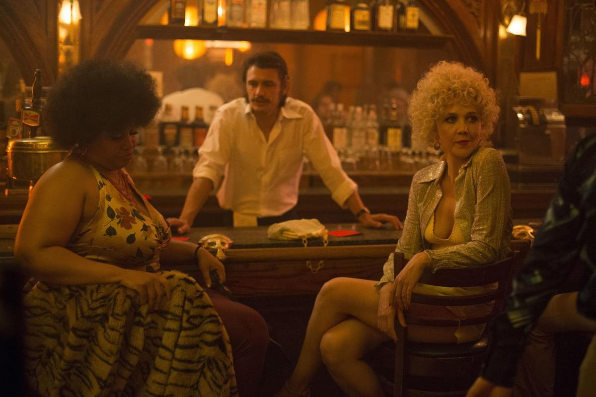 Image Resize Review James Franco Brings Back Gritty New York In The Deuce Television Siouxcityjournal Com
