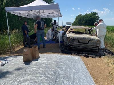 Clay County care fire, death investigation