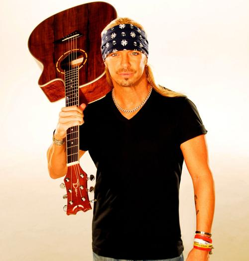 Bret Michaels cover