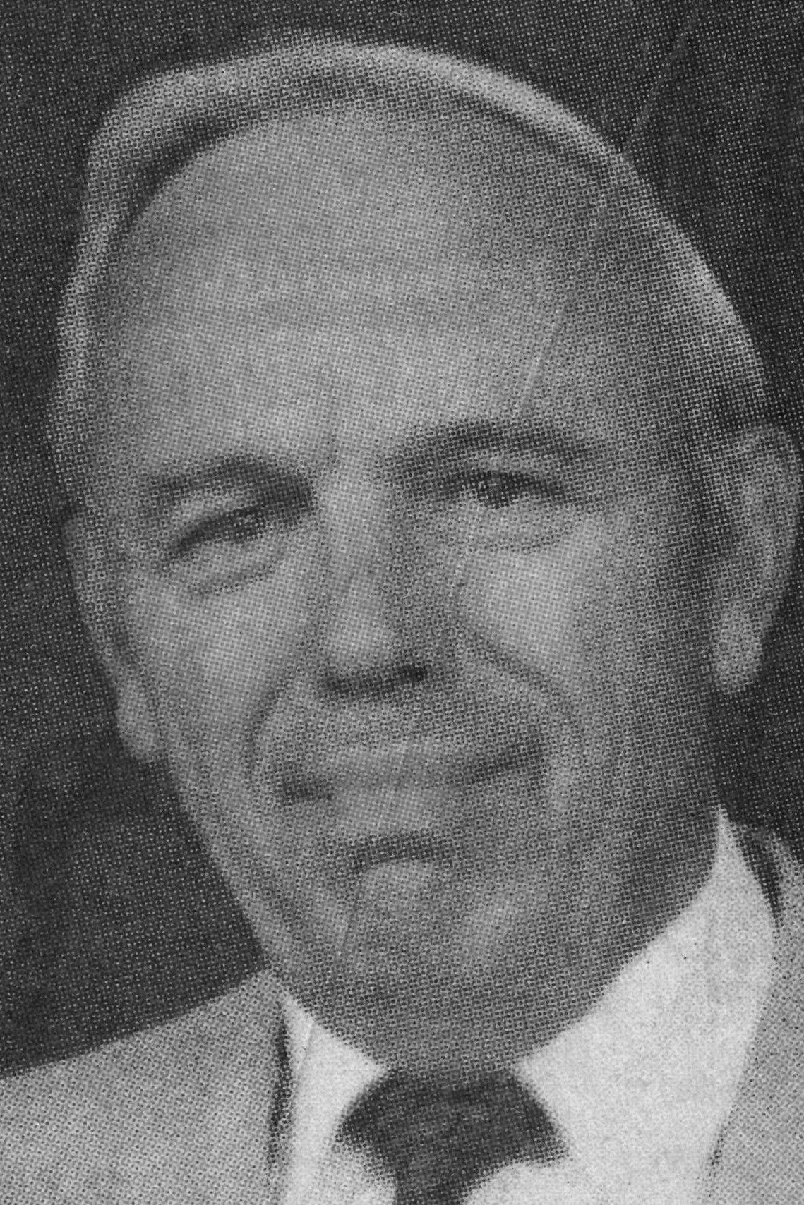 Dean Krentz