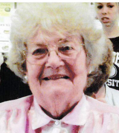 Mildred Stevenson