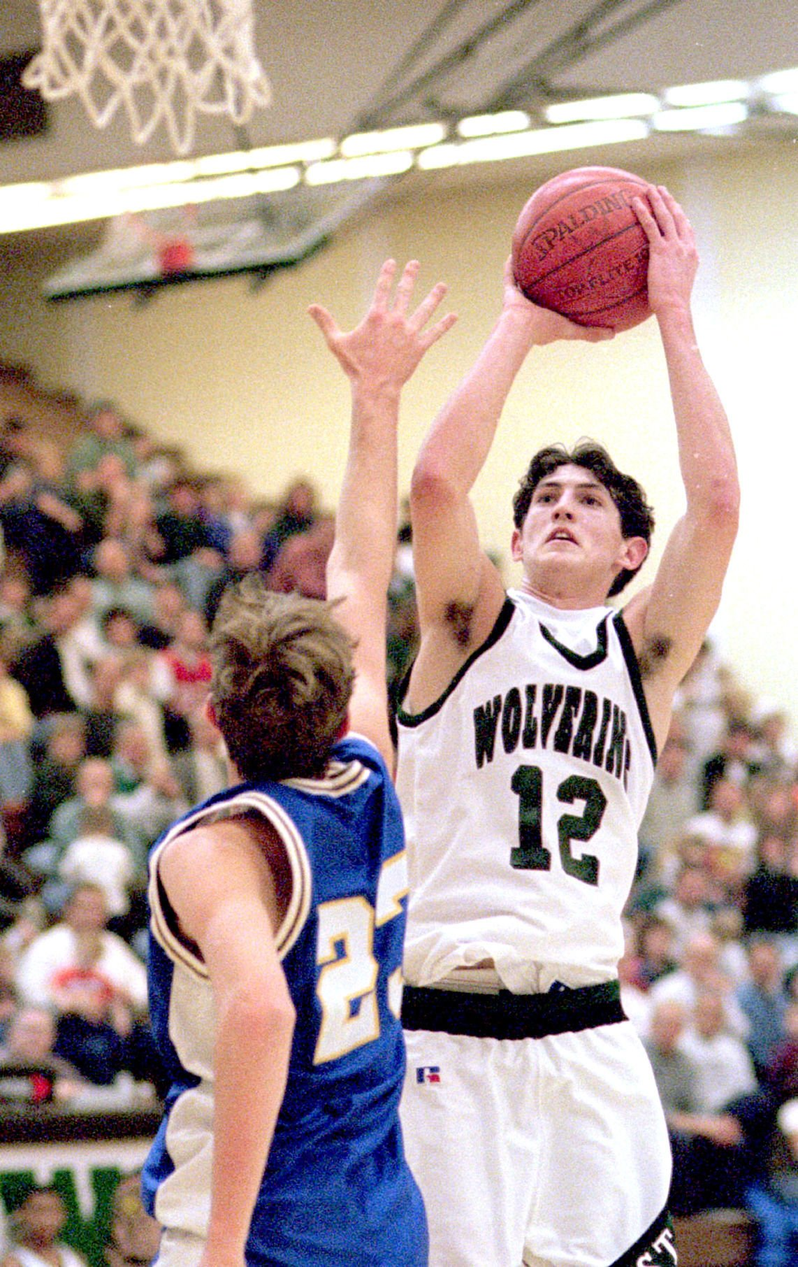 Hinrich to be honored with jersey retirement | Basketball ...