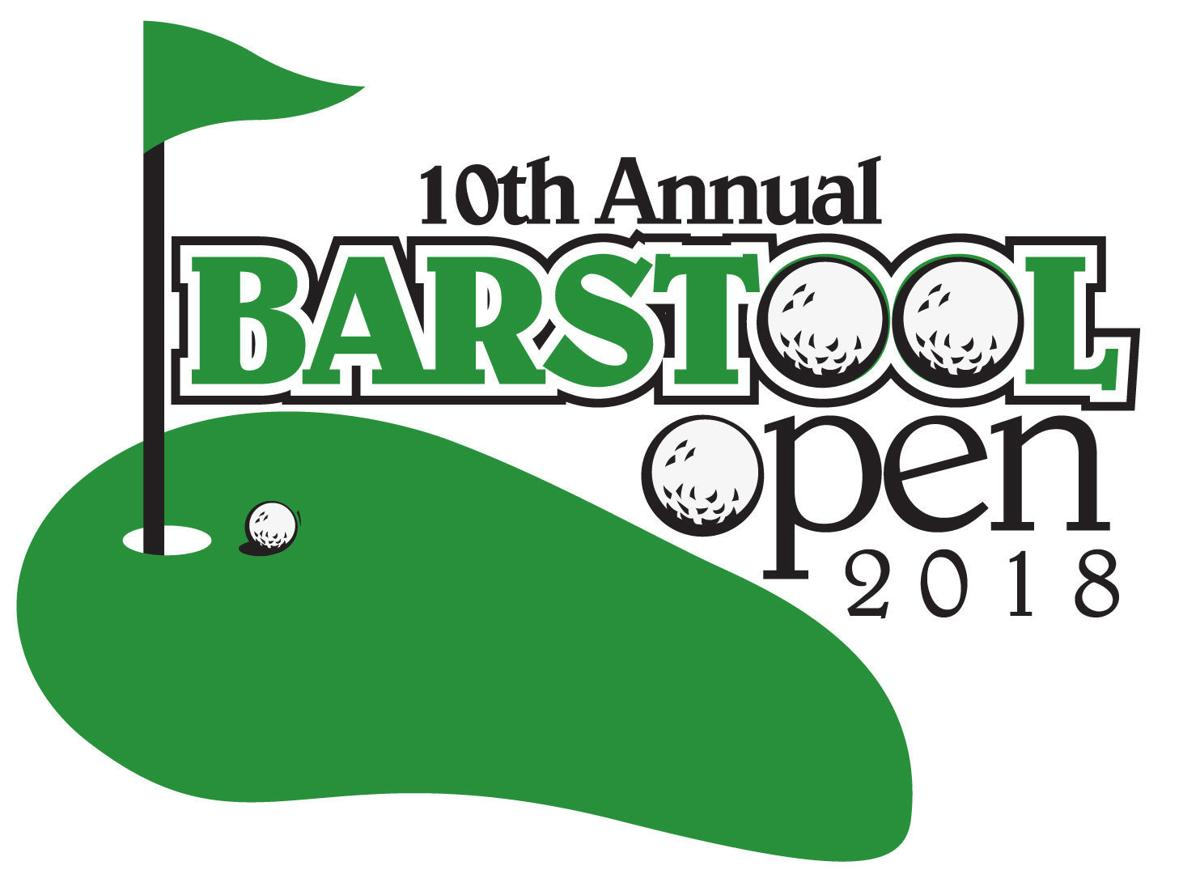10th Annual Barstool Open logo