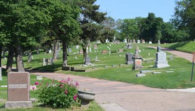 Floyd Cemetery