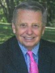 David J. Fisher