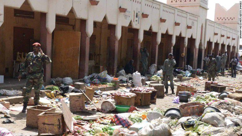 Boko Haram favors women, children as suicide bombers, study reveals