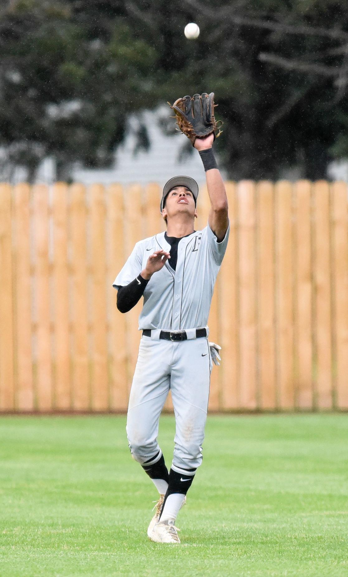 Baseball Sioux City East at Bishop Heelan