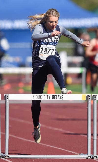 2019 Sioux City Relays