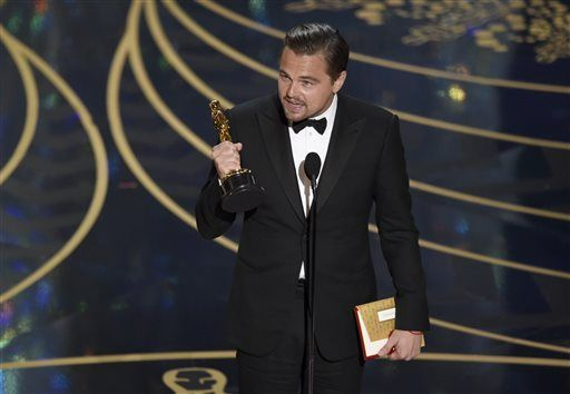 Academy Awards take on issues beyond #OscarsSoWhite