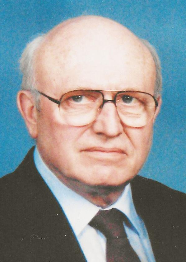 Robert Schoger