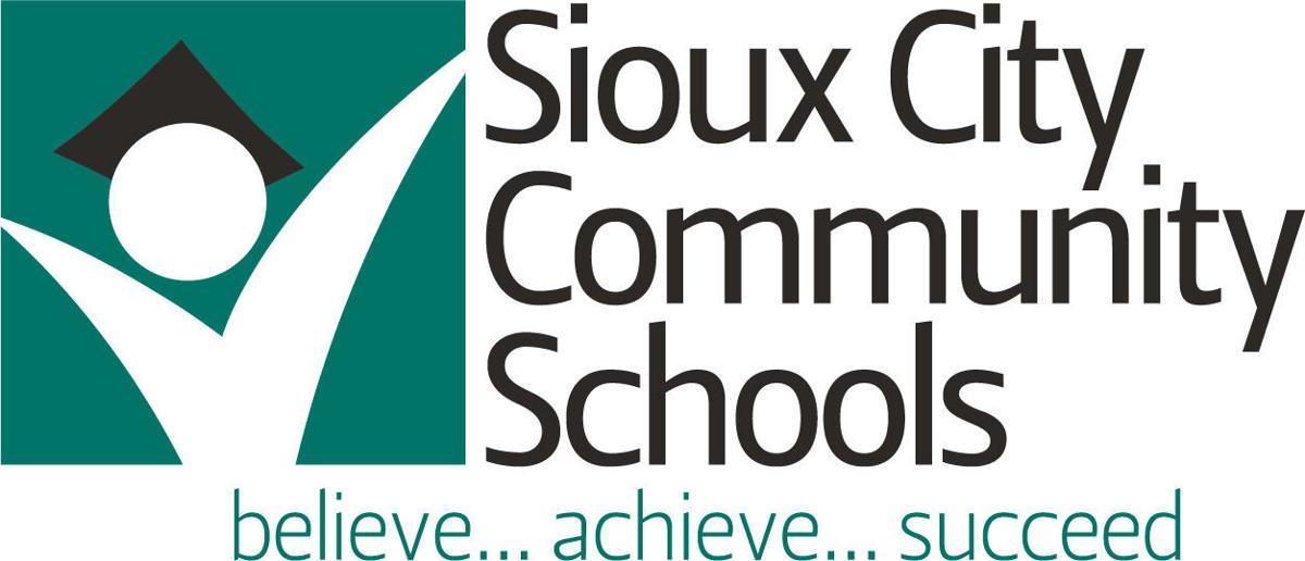 Sioux City Community Schools logo