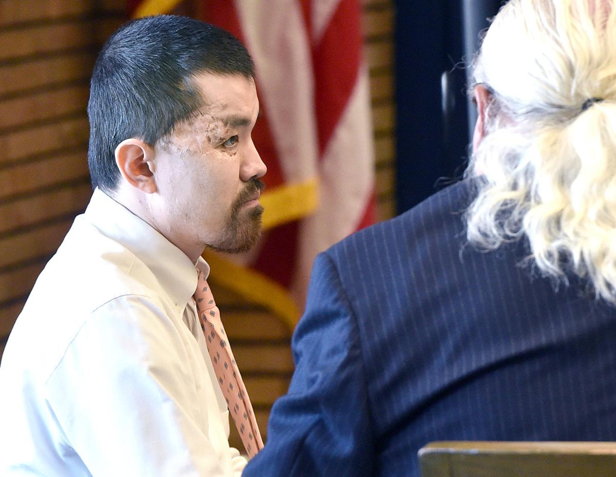 Timothy Schroeder trial