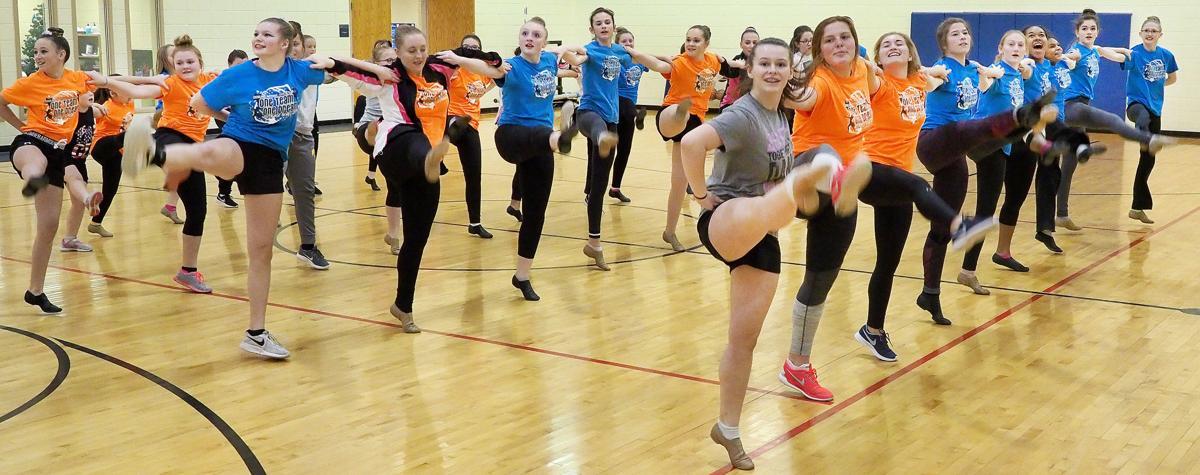 Siouxland National Dance Team