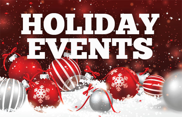 close holiday events
