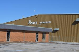 Prince Hydraulics shuts down Friday; roughly 40 jobs eliminated